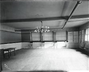 Lower Level - Ground Floor -